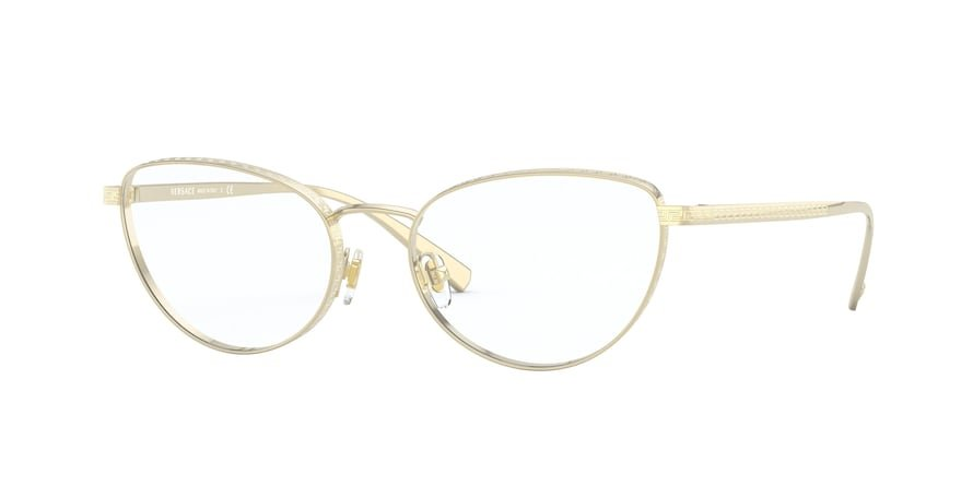 Versace VE1266 Pale Gold