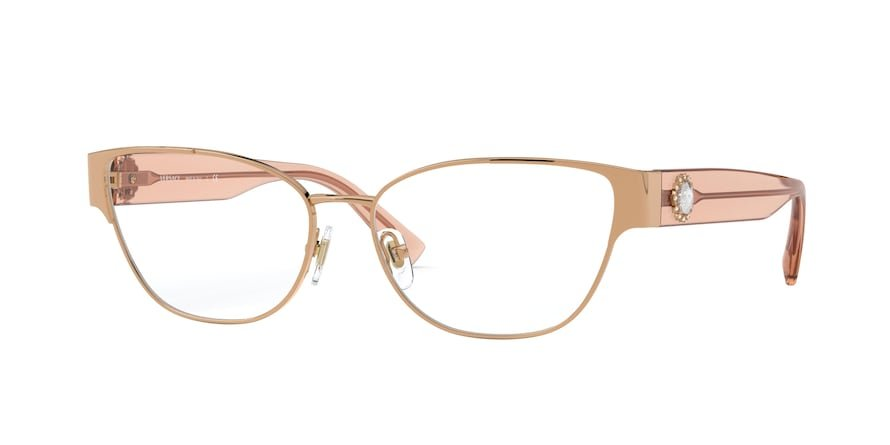 Versace VE1267B Pink Gold