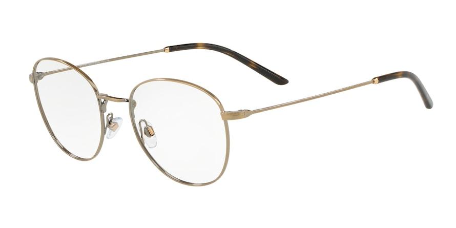 Giorgio Armani AR5082 Brushed Gold