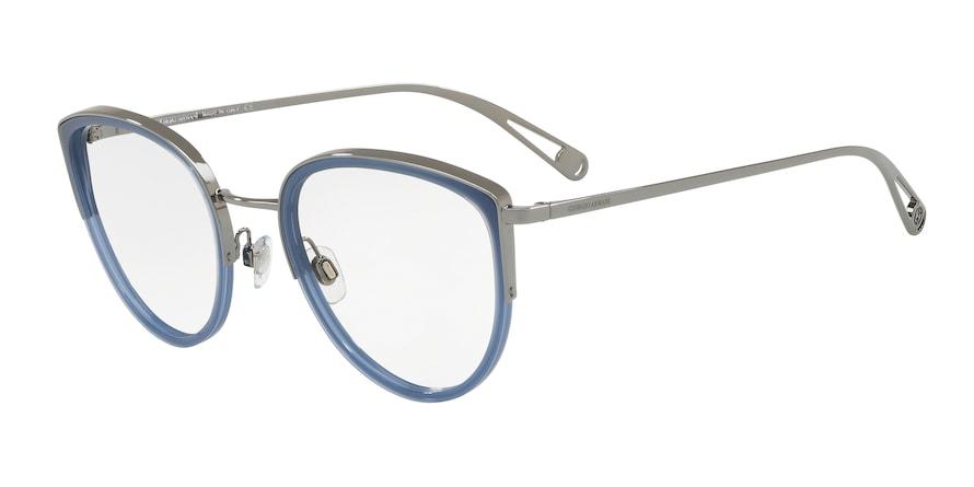 Giorgio Armani AR5086 Opal Blue/Gunmetal