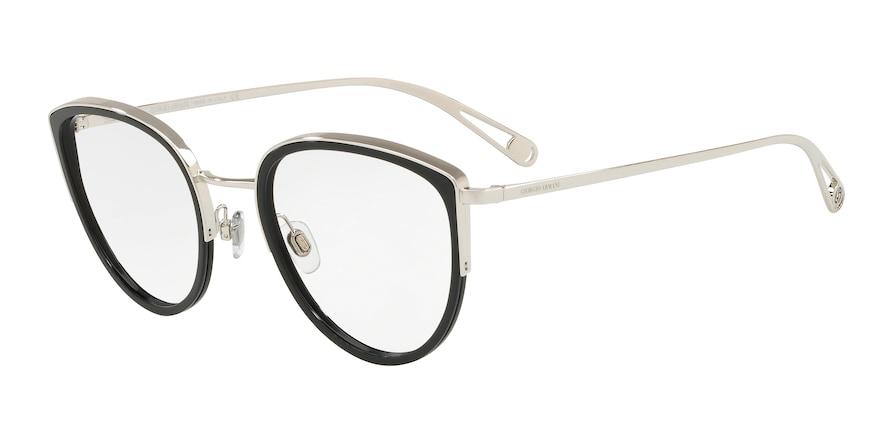 Giorgio Armani AR5086 Black/Silver