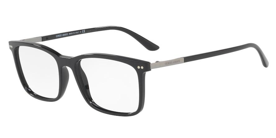 Giorgio Armani AR7122 Black