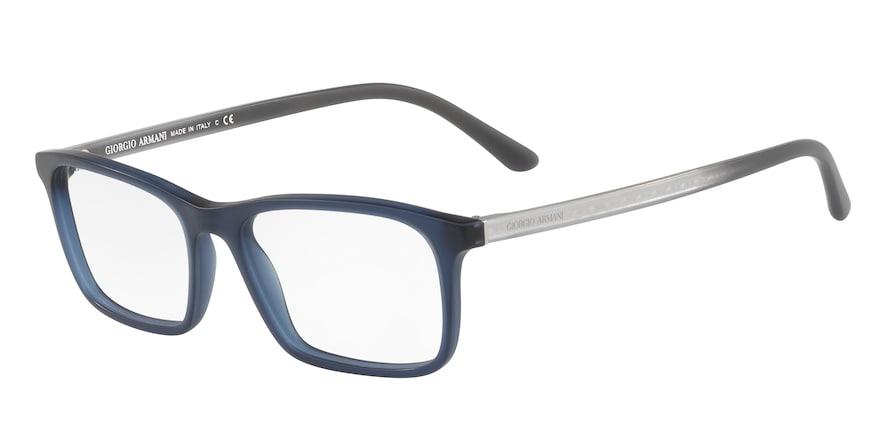 Giorgio Armani AR7145 Matte Blue