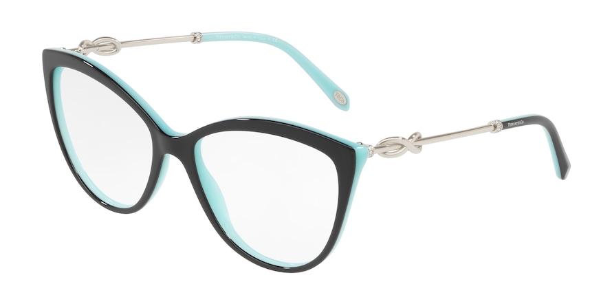 Tiffany TF2161B Black/Blue