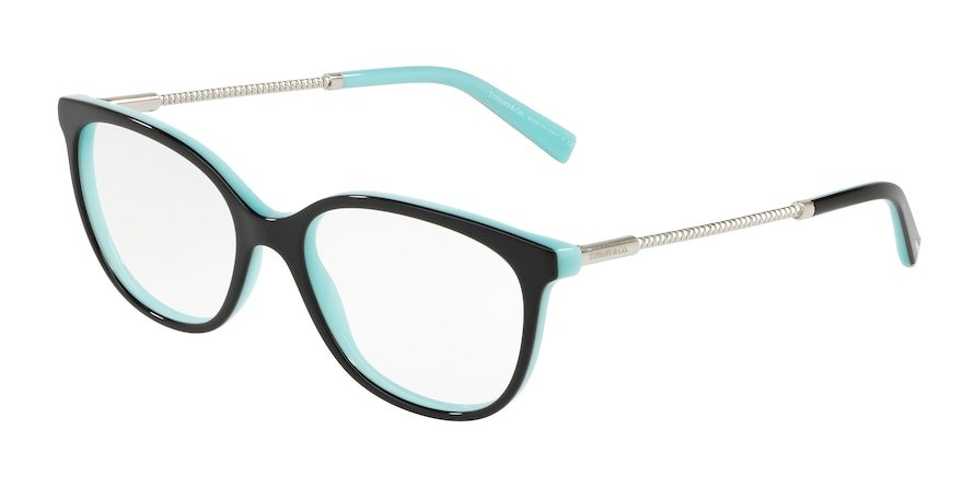 Tiffany TF2168 Black/Blue