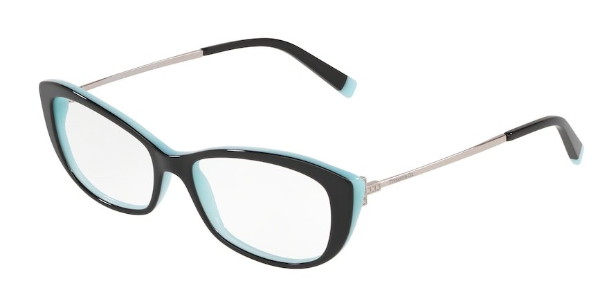 Tiffany TF2178 Black/Blue