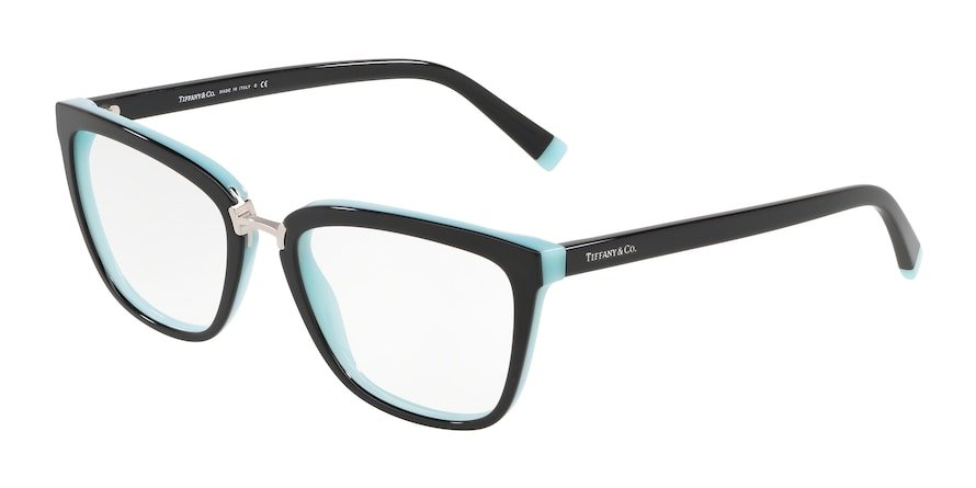 Tiffany TF2179 Black/Blue