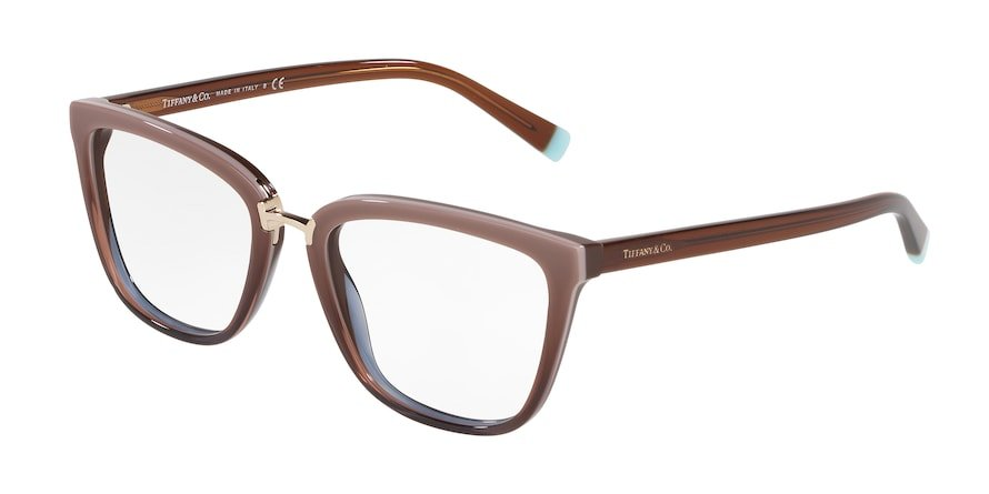 Tiffany TF2179 Brown Gradient Transp Brown
