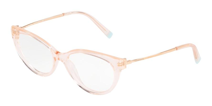 Tiffany TF2183 Crystal Rose Peach/Nude