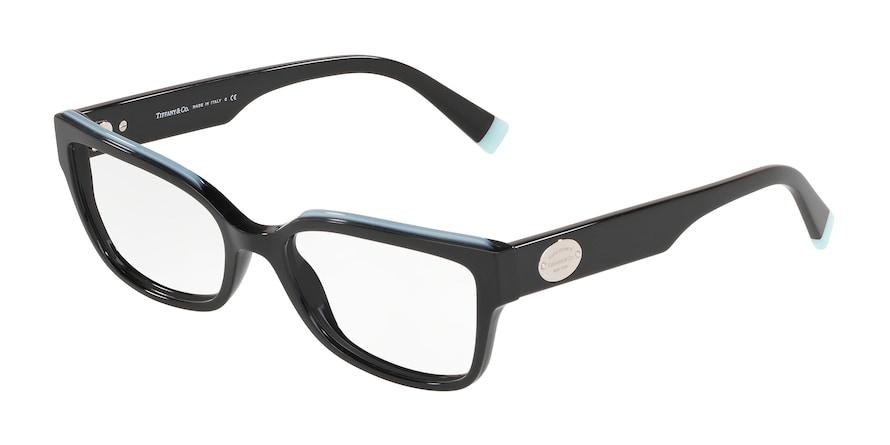 Tiffany TF2185 Black/Blue
