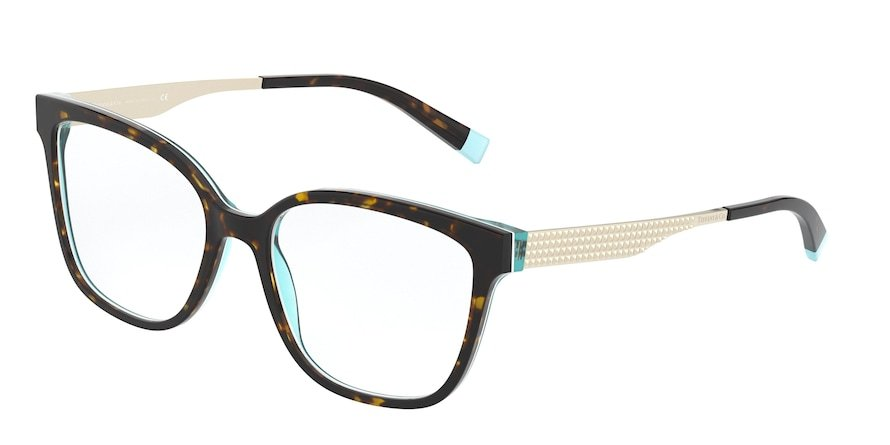 Tiffany TF2189 Havana/White/Blue