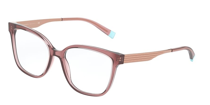 Tiffany TF2189 Pink Brown Transparent