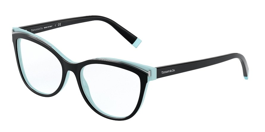 Tiffany TF2192 Black/Blue