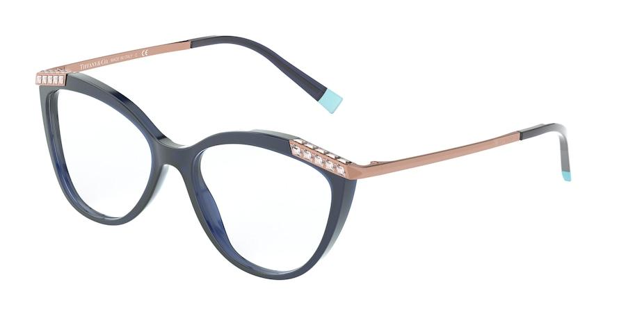 Tiffany TF2198B Opal Blue