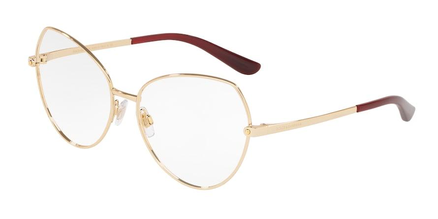 Dolce & Gabbana DG1320 Gold