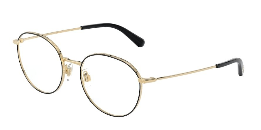 Dolce & Gabbana DG1322 Gold/Black