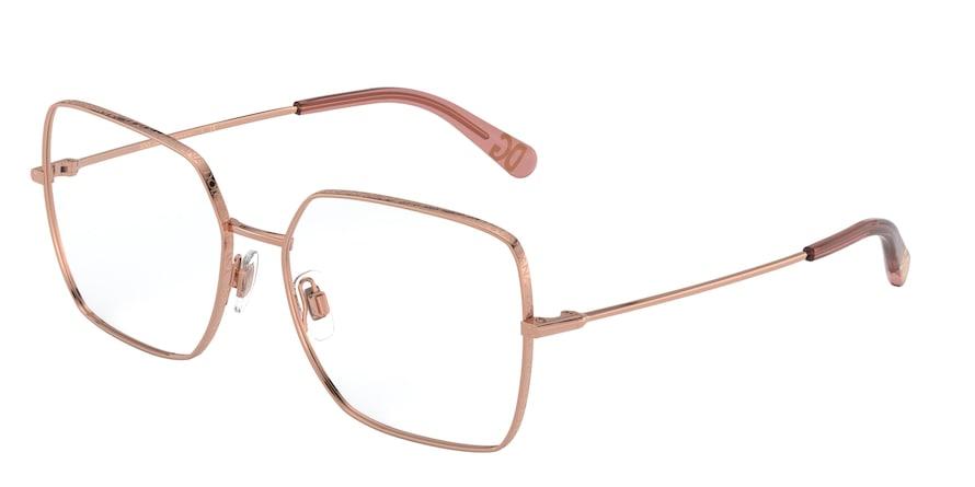 Dolce & Gabbana DG1323 Pink Gold