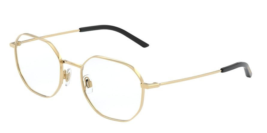 Dolce & Gabbana DG1325 Gold
