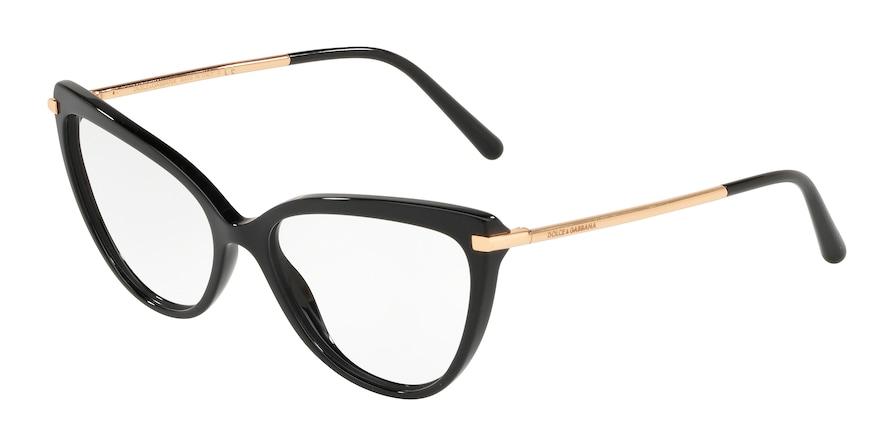 Dolce & Gabbana DG3295 Black