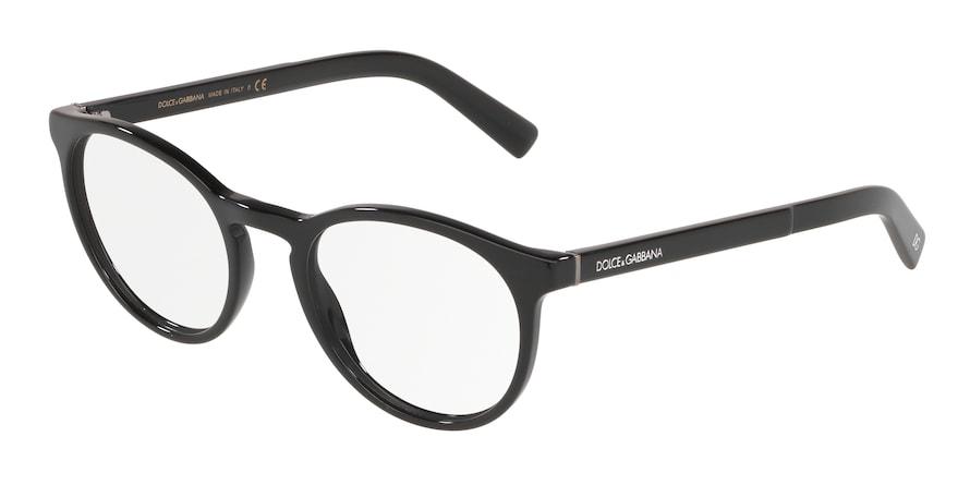 Dolce & Gabbana DG3309 Black