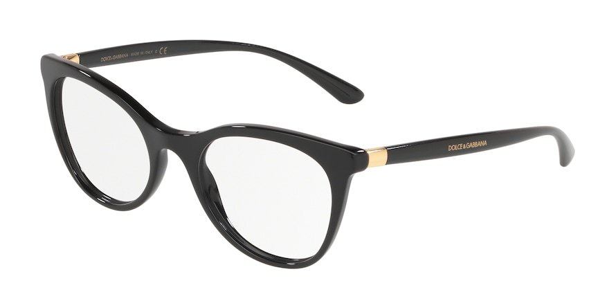 Dolce & Gabbana DG3312 Black