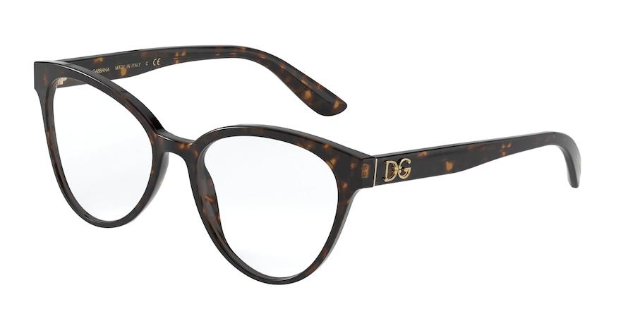 Dolce & Gabbana DG3320 Havana