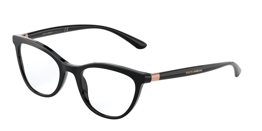 Dolce & Gabbana DG3324 Black