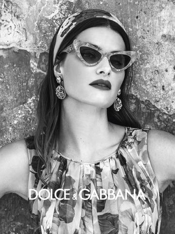 Dolce & Gabbana DG4368 Madreperla Pink Lentes Pink Gradient Pink