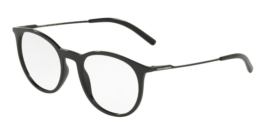 Dolce & Gabbana DG5031 Black