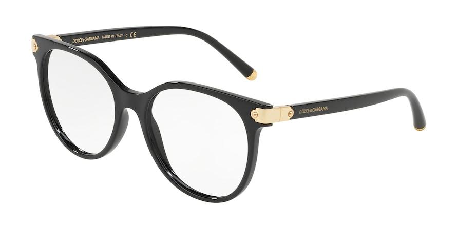 Dolce & Gabbana DG5032 Black