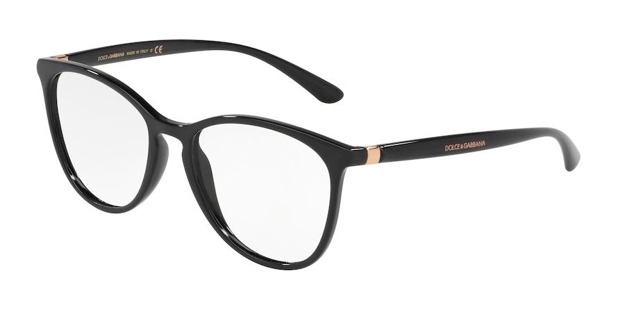 Dolce & Gabbana DG5034 Black