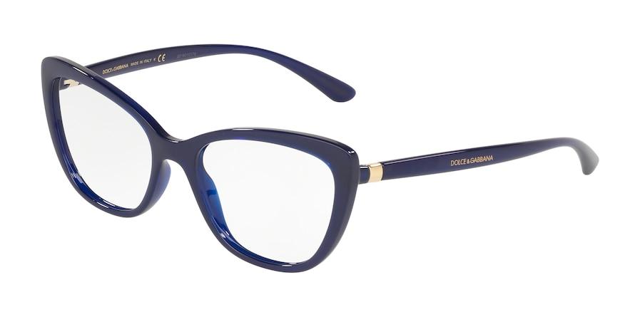 Dolce & Gabbana DG5039 Opal Blue