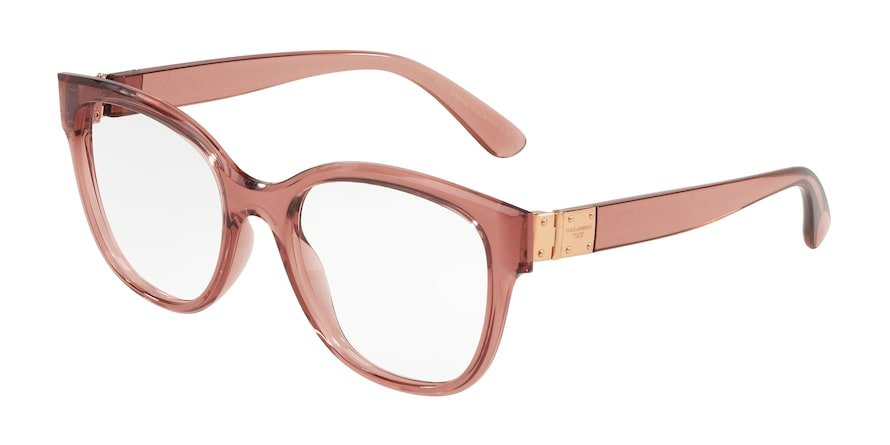 Dolce & Gabbana DG5040 Transparent Pink