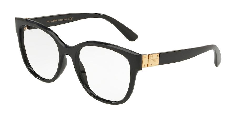 Dolce & Gabbana DG5040 Black
