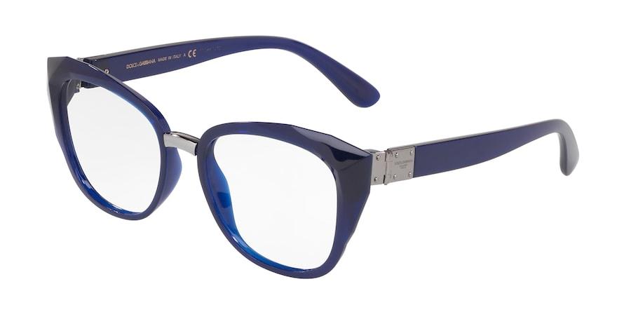 Dolce & Gabbana DG5041 Opal Blue