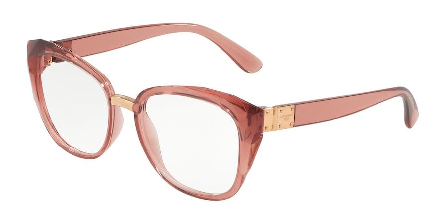Dolce & Gabbana DG5041 Transparent Pink