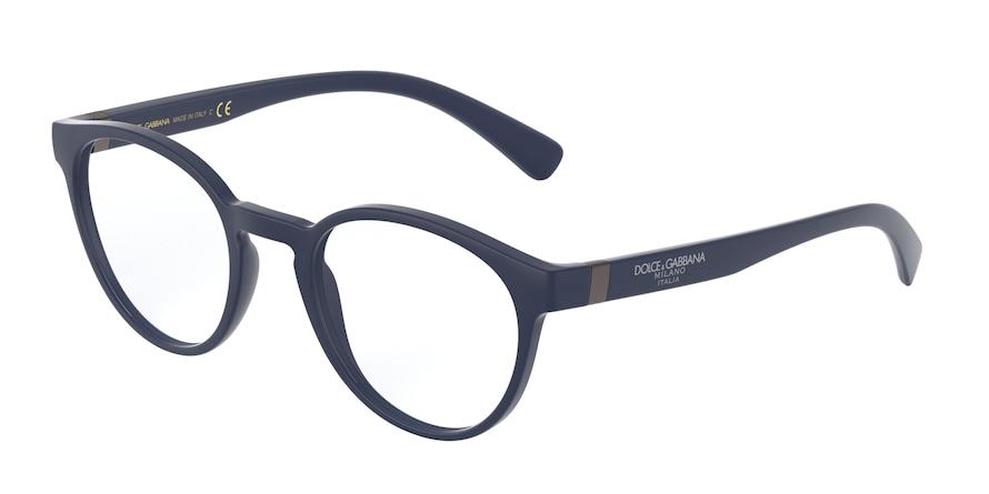 Dolce & Gabbana DG5046 Matte Blue
