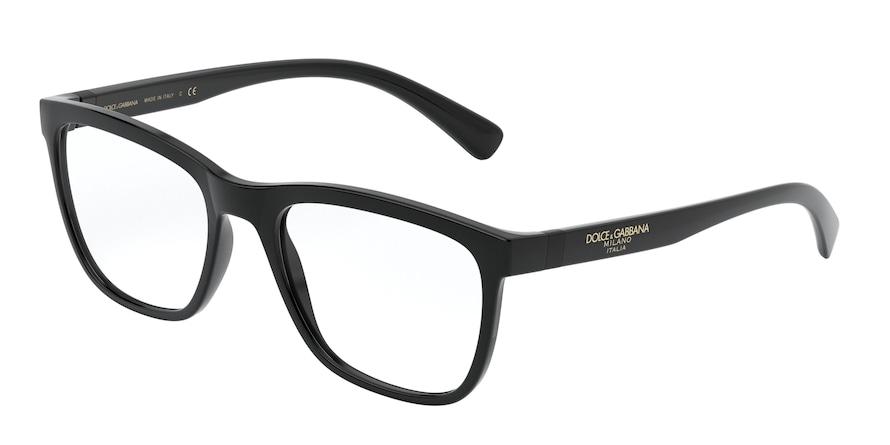 Dolce & Gabbana DG5047 Black