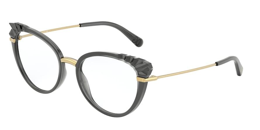 Dolce & Gabbana DG5051 Transparent Grey