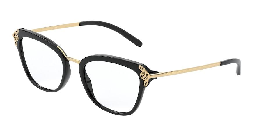 Dolce & Gabbana DG5052 Black