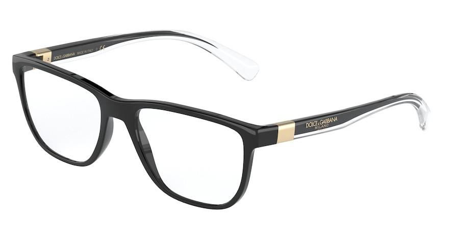Dolce & Gabbana DG5053 Black
