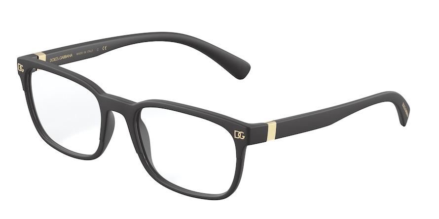 Dolce & Gabbana DG5056 Black
