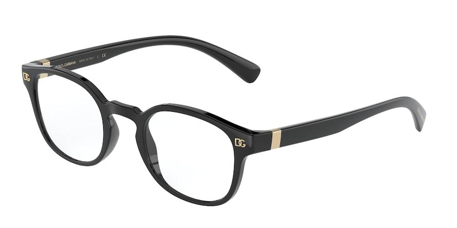 Dolce & Gabbana DG5057 Black