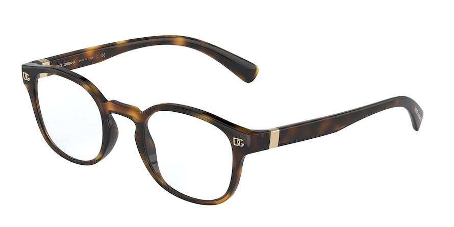 Dolce & Gabbana DG5057 Havana