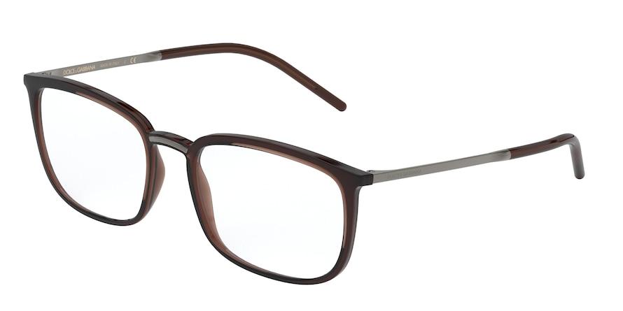 Dolce & Gabbana DG5059 Brown