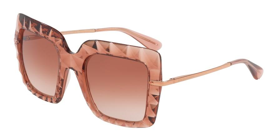 Dolce & Gabbana DG6111 Pink Lentes Pink Gradient