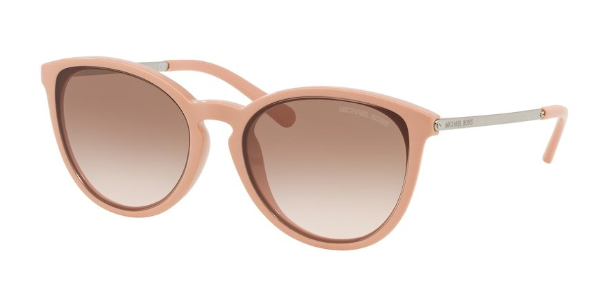 Michael Kors MK2080U CHAMONIX Rose Water Lentes Light Brown Gradient