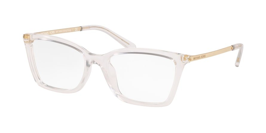 Michael Kors MK4069U HONG KONG Clear