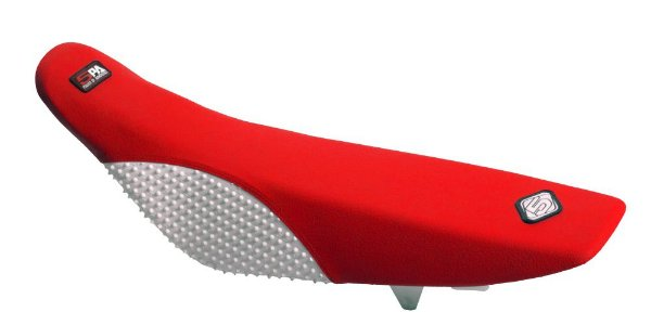 Capa de Banco 5PA - Vermelha e Branca