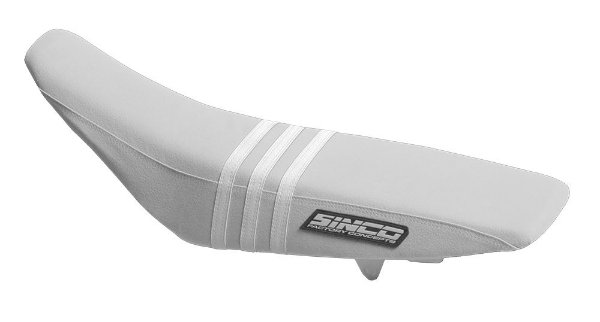 Capa de Banco 5TS - Branco